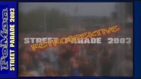 Street Parade 2003 Movie